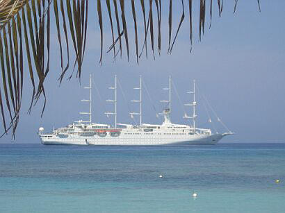 WindStar Cruises EMAIL US 2015